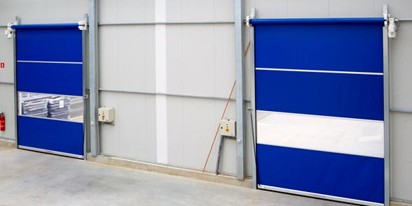 Speeddoor speed roller doors